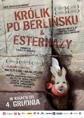 Esterhazy - movie with Borys Szyc.