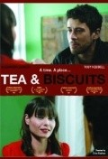 Tea and Biscuits - movie with Toby Kebbell.