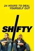 Shifty - movie with Riz Ahmed.