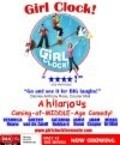Girl Clock! is the best movie in Kerith Atkinson filmography.