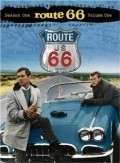 Route 66 - movie with James Brown.
