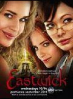 Eastwick is the best movie in Jaime Ray Newman filmography.