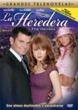 La heredera - movie with Guillermo Murray.