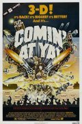 Comin' at Ya! is the best movie in Luis Barboo filmography.