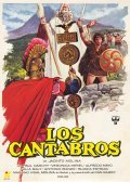 Los cantabros - movie with Paul Naschy.