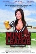 Minor League: A Football Story is the best movie in Dan Severn filmography.