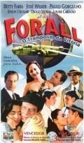 For All - O Trampolim da Vitoria is the best movie in Erik Svane filmography.