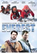 Everest - movie with Jason Priestley.