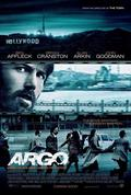 Argo film from Ben Affleck filmography.