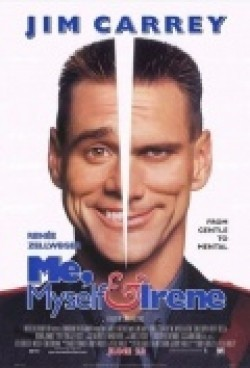 Me, Myself & Irene film from Bobby Farrelly filmography.
