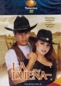 La dueña is the best movie in Salvador Sanchez filmography.