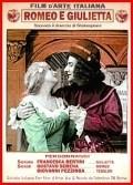 Romeo e Giulietta is the best movie in Francesca Bertini filmography.