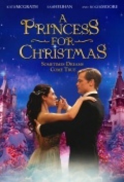 A Princess for Christmas - movie with Roger Moore.