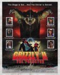 Grizzly II: The Concert is the best movie in Marc Alaimo filmography.