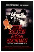 The Falcon and the Snowman - movie with Timothy Hutton.