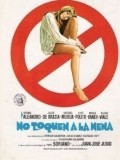 No toquen a la nena - movie with Julio Chavez.
