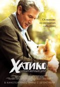 Hachiko: A Dog's Story film from Lasse Hallstrom filmography.