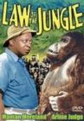 Law of the Jungle - movie with C. Montague Shaw.