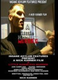 A Little Harmless Murder - movie with Jon Campling.
