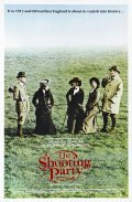 The Shooting Party is the best movie in John Gielgud filmography.