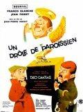 Un drole de paroissien is the best movie in Francis Blanche filmography.