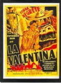 La Valentina - movie with Jorge Negrete.