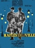 Rafles sur la ville - movie with Charles Vanel.