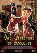 Das Wirtshaus im Spessart is the best movie in Rudolf Vogel filmography.