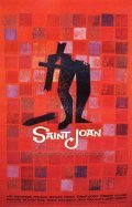 Saint Joan is the best movie in Anton Walbrook filmography.