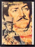 Camino de Sacramento - movie with Jorge Negrete.