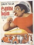Esquina, bajan...! - movie with Miguel Manzano.