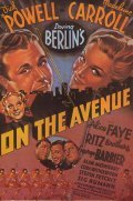 On the Avenue - movie with Alan Mowbray.