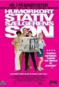Humorkort-stativ-s?lgerens son - movie with Thomas Bo Larsen.