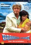 Bornholms stemme - movie with Thomas Bo Larsen.