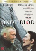 Ondt blod - movie with Thomas Bo Larsen.