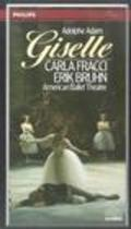 Giselle is the best movie in Carla Fracci filmography.