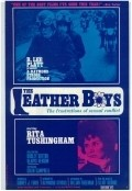 The Leather Boys film from Sidney J. Furie filmography.