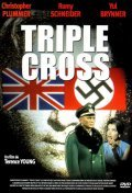 Triple Cross film from Terence Young filmography.