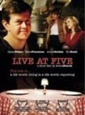 Live at Five - movie with Dylan Baker.