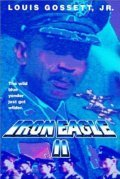 Iron Eagle II film from Sidney J. Furie filmography.
