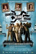 Quincas Berro d'Agua is the best movie in Paulo Jose filmography.