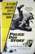 The Police Dog Story - movie with James Brown.