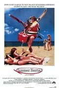 Summer Rental film from Carl Reiner filmography.