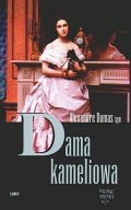 Dama kameliowa - movie with Anna Dymna.