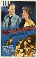 The Traitor Within - movie with George Cleveland.