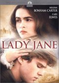 Lady Jane - movie with Helena Bonham Carter.