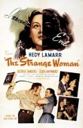 The Strange Woman is the best movie in Gene Lockhart filmography.