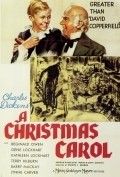 A Christmas Carol - movie with Ann Rutherford.