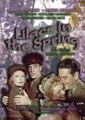 Lilacs in the Spring - movie with Errol Flynn.