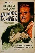 Cuando levanta la niebla - movie with Linda Cristal.